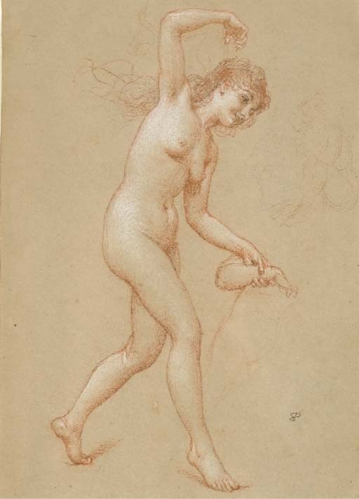 Paul Baudry (1826-1886)