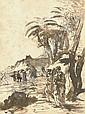 Pier Francesco Mola (1612-1666), Pier Francesco Mola, Click for value