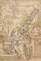 Entourage de Pietro Berrettini, dit Pietro da Cortona (1596-1669), Pietro Berrettini, Click for value