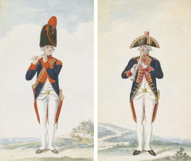 Nicolaus Hoffmann (1740-1823)