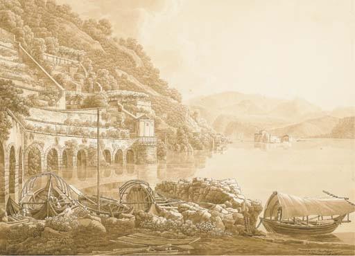 Peter Birmann (1758-1844)