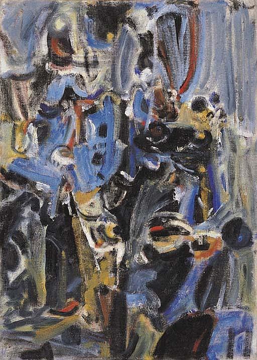 WU DAYU (1903-1988)