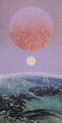 LIU KUOSUNG (LIU GUO-SONG, Born in 1932)