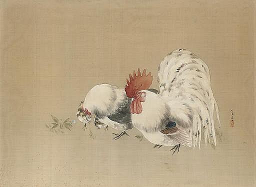 WATANABE SHOTEI (SEITEI) (1851-1918)