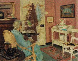 Edward Le Bas, R.A. (1904-1966)