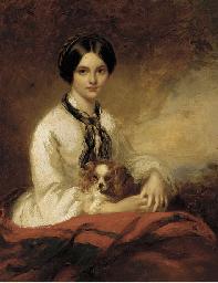 Richard Buckner (1812-1883)