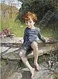 Annie Louise Swynnerton, A.R.A. (1844-1933)