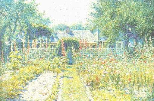ALEXIS JEAN FOURNIER (1865-1948)