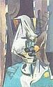 PRESTON DICKINSON (1891-1930), Preston Dickinson, Click for value