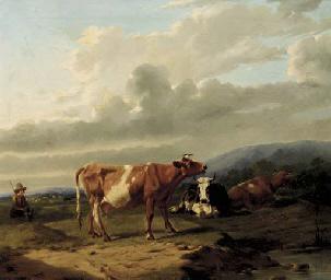 Rosa Venneman (Belgian, fl. 1850-1870) and Camille Venneman (Belgian, 1827-1868)