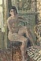 Naakt - Nude, Theo Kurpershoek, Click for value