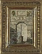 Antique fragments from the ruins of Rome , Charles Percier, Click for value
