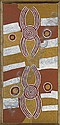 Billy Stockman Tjapaltjarri (ABORIGINE, b. 1927) , Billy Stockman Tjapaltjarri, Click for value