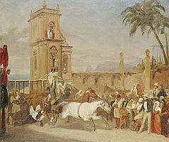 Attributed to Johann Moritz Rugendas (1802-1858)
