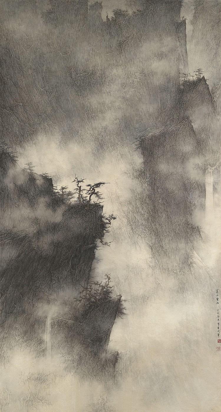 LI HUAYI (Born 1948)