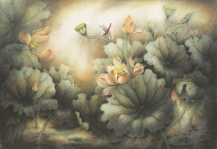 MAI LUOWU (LOUIS MAK, BORN 1940)