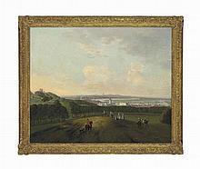 Peter Tillemans (Antwerp 1684-1734 Norton)