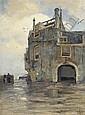 Hendrik Willibrord Jansen (Dutch, 1855-1908), Hendrik Willebrord Jansen, Click for value