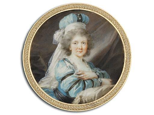 HEINRICH FRIEDRICH FÜGER (GERMAN, 1751-1818)