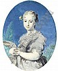 ROSALBA CARRIERA (ITALIAN, 1675-1757), Rosalba Carriera, Click for value