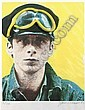 Jan Cremer (Dutch, b. 1940), Jan Cremer, Click for value