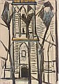 Chris Beekman (Dutch, 1887-1964), Chris Beekman, Click for value