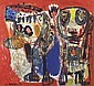 Karel Appel (Dutch, b. 1921), Karel Appel, Click for value