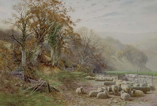 Charles James Adams (1859-1931)