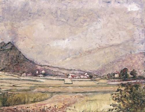 Arturo Tosi (1871-1956)