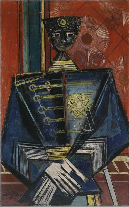 Luigi Spazzapan (1889-1958)