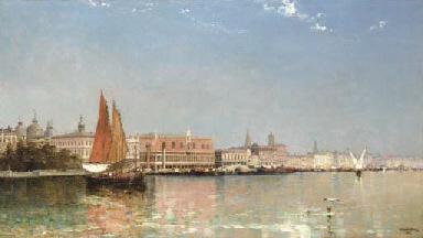 Arthur Joseph Meadows (1843-1907)