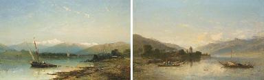 Thomas Danby (1817-1886)