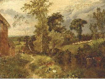 John Henry Dell (1830-1888)