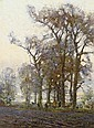 Arthur Meade, R.O.I. (1863-1947), Arthur Meade, Click for value
