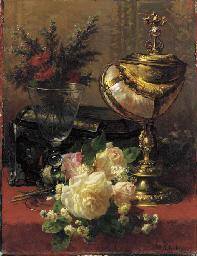 Jean-Baptiste Robie (Belgium, 1821-1910)