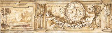 Agostino Tassi (c.1580-1644)