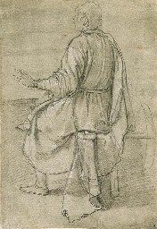 Jacopo Chimenti, called Jacopo da Empoli (1554-1640)
