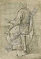Jacopo Chimenti, called Jacopo da Empoli (1554-1640)
