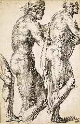 Bartolommeo Passarotti (1529-1592)