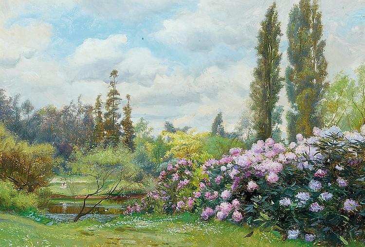 Charles Ernest Butler (1864-1918)