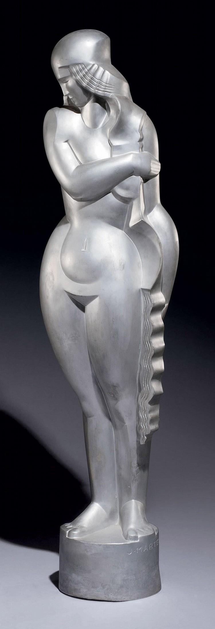 Jan et Joël Martel (1896-1966)