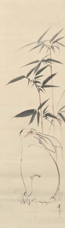 Matsumura Keibun (1779-1843)