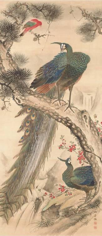 Taki Katei (1830-1901)