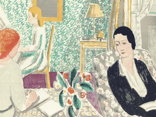 Vanessa Bell (1879-1961)