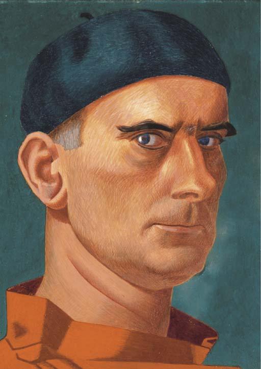 Edward Wadsworth, A.R.A. (1889-1949)