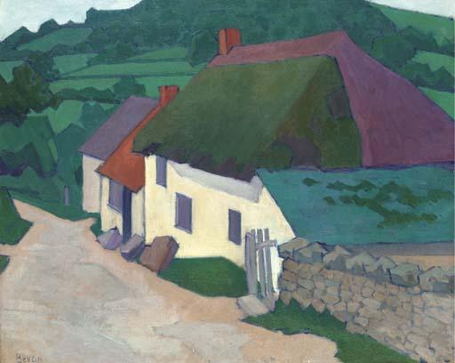 Robert Polhill Bevan (1865-1925)