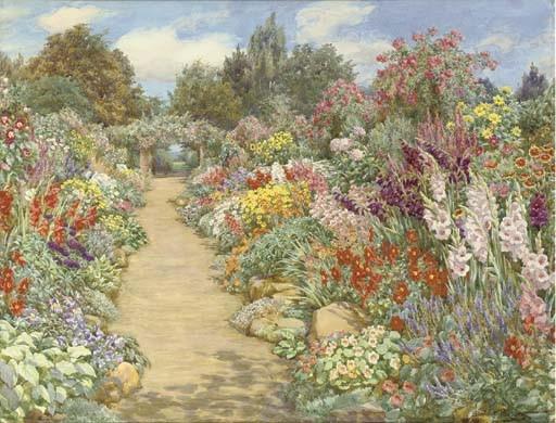 Beatrice Parsons (1869-1955)