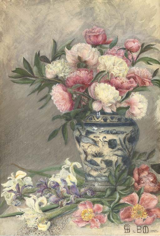Maria Spartali Stillman (1844-1927)
