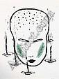 Henk Visch (Dutch, B. 1950), Henk Visch, Click for value