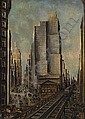 Adriaan Lubbers (Dutch, 1892-1954), Adriaan Lubbers, Click for value